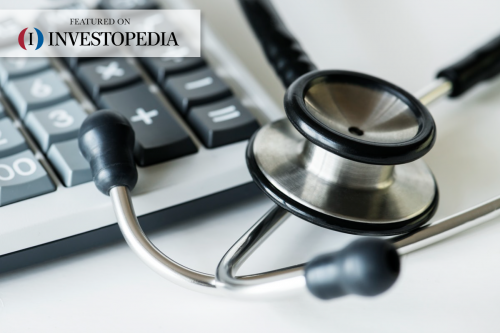 Why You Should Consider a High-Deductible Health Plan by Bob Dockendorff featured on Investopedia