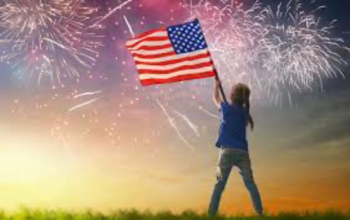 Claro Market Insights July 2020 - Happy Birthday America...It's Time to Grow Again!