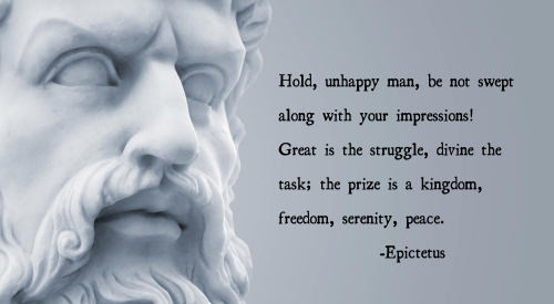 Stoicism and Financial Decision-Making